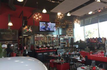 Restaurant LA PIAZZA